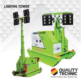 Lighting Tower