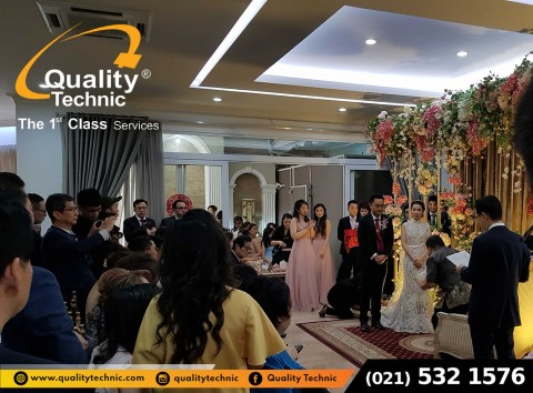Rental AC by Quality Technic, Pantai Mutiara