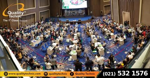 Rental Cooling Fan by Quality Technic, Jakarta Barat