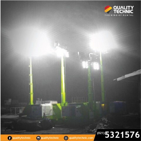 Sewa Lighting Tower