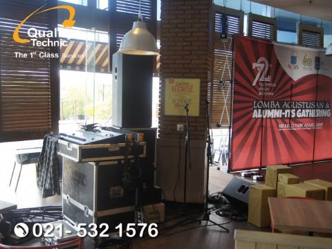 rental sound system, sewa sound system, sound system jakarta