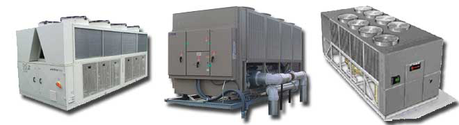 air-&-water-cooled-chiller